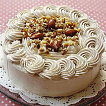 Coffee Addiction Cake: Send Cake To Thailand