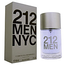 212 Men Nyc For Men: Father's Day