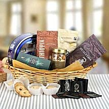 A Pleasing Surprise: Mother's Day Dry Fruit Hampers to UAE