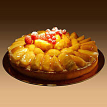 Apple Tart: