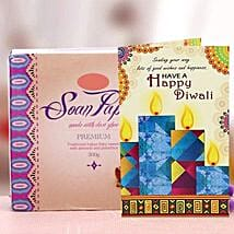 Auspicious Wishes for Diwali: Send Sweets to UAE