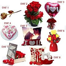 Be my Love Gift: Flower and Cake Delivery in UAE