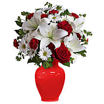 Be My Love: Same Day Flowers for Wife in UAE