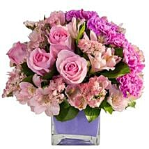 Beautiful Day: Send Same Day Flowers to Abu Dhabi