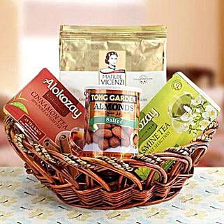 Blessings of Love: Bhai Dooj Gifts to UAE