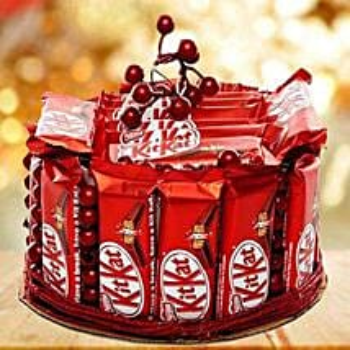 Choco Affair: Send New Year Gifts to UAE
