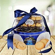 Choco Cookie Delight: Friendship Day Gifts to UAE