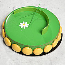 Choco Pistachio: Send Birthday Cakes to Abu Dhabi