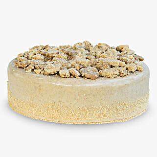 Creamy Cheesecake: Send Birthday Cakes to UAE