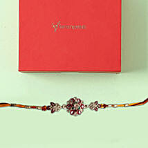 Designer Rakhi In Box: