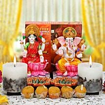 Devotion and Emotion: Diwali Sweets to UAE