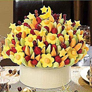 EID Mubarak Bouquet: Christmas Gift Hampers to UAE
