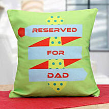 Exclusively for Dad: Father's Day