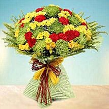 Floral Paradise: Send Same Day Flowers to Abu Dhabi