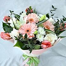 Flowery Love: Birthday Bouquets for UAE