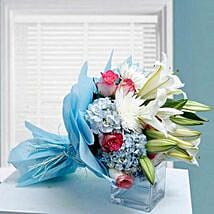 Fresh Bloom: Wedding Gifts Dubai