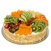 Fruit Cake: Father's Day