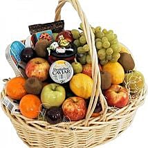 Full of Fruits: Mother's Day Gift Baskets to UAE