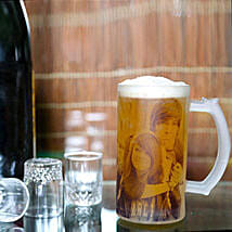 Funtime Personalize Beer Mug: Personalised Gifts UAE