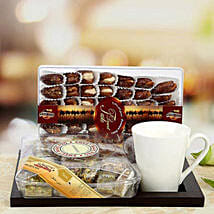 Get bold with Dates: Eid Gifts to Abu Dhabi