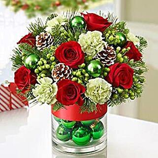 Glamorous Flower Show: Send Flowers to Sharjah