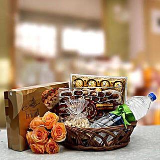 Heavenly n Healthy: Eid Gifts to Abu Dhabi
