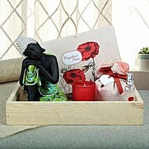 Holy Aroma: Mother's Day Gift Delivery in UAE