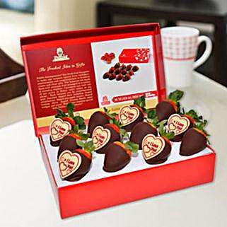 I LOVE YOU SENTIMENTS: Romantic Gifts to Dubai, UAE