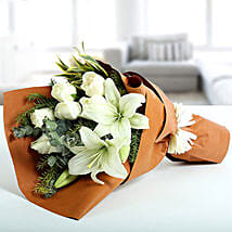 Lily Bunch: Send Sympathy & Funeral Flowers to UAE