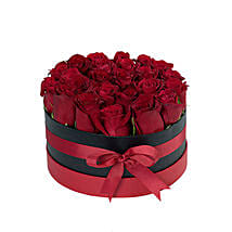 Magical Roses Arrangement: Valentine's Day Flower Delivery in UAE