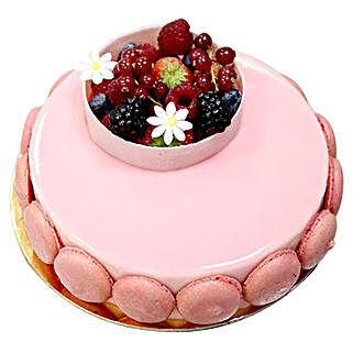 Mahari Cake: Send Cakes for Anniversary