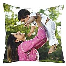 Mom Special Cushion: Send Personalised Gifts to Dubai