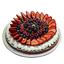 New Strawberry Cheesecake: New Arrival Gifts to UAE