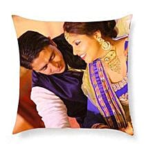 Personalize Photo Cushion: Personalised Gifts Dubai