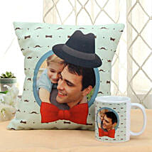 Personalized Memories: Fathers Day Gifts to UAE