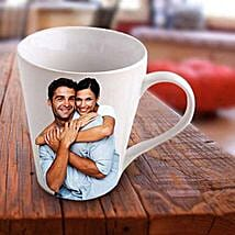 Personalized Photo Mug: Send Personalised Gifts to Dubai