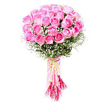 Pink Perfection: Thank You Flowers to UAE