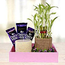 Romantic Date: Mother's Day Gift Delivery in UAE