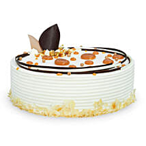Salty Caramel Cake 12 Servings: Cake Delivery in UAE