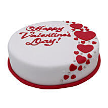 Special 1 Kg Valentines Day Cake: Valentine's Day Gifts to UAE