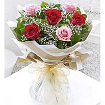 Stolen Kisses Bouquet: Wedding Gifts Dubai