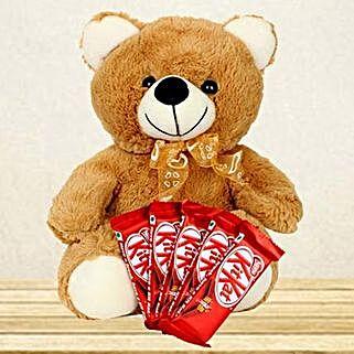 Sweet Sensations: Send Soft Toys to UAE