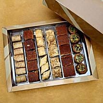 Sweetness Redefined: Eid Sweets to UAE