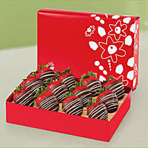 Swizzle Berries Semisweet Chocolate: Valentines Day Gifts for Him