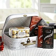 The Chocolaty Box: Send Mother's Day Gifts to UAE