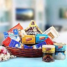 The Goodies Galore: Eid Sweet Delivery in UAE