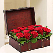 Treasured Roses: Flower Delivery in Abu Dhabi
