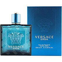 Versace Eros: Father's Day