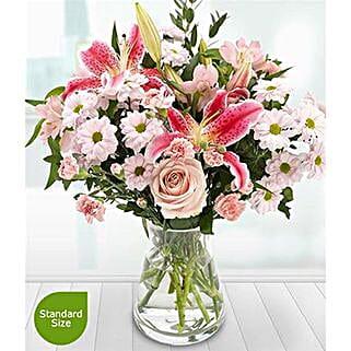 Bravo: Flower Delivery UK