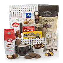 Chocolicious: Send New Year Gifts to UK